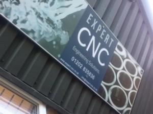 Expert CNC